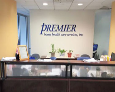 Premier Home Health Care
